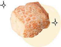 ヒマラヤチーズ スティック すると・・・?